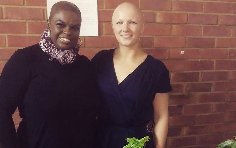 The Brave and Beautiful Sides of Alopecia