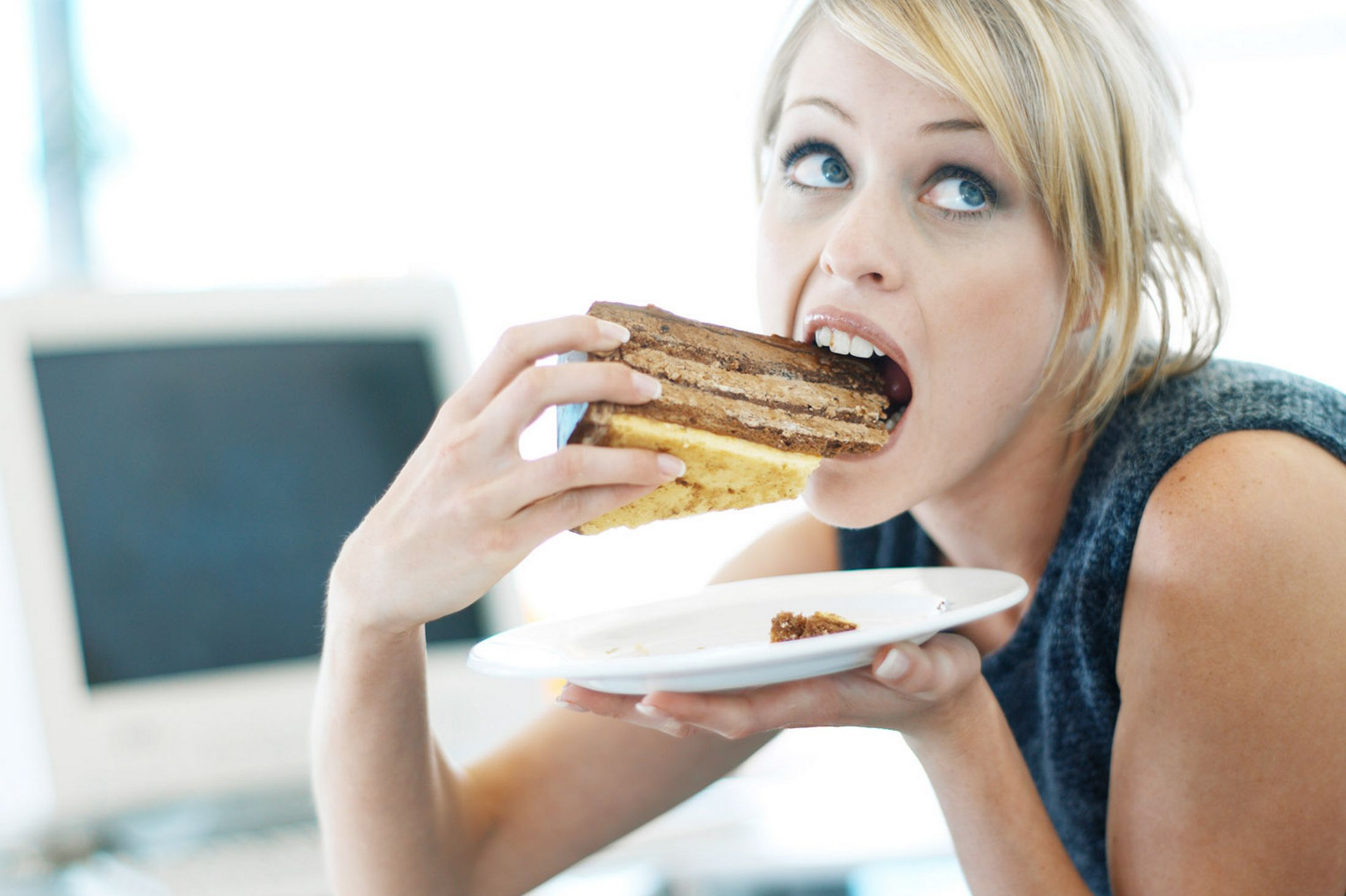 Emotional Eating – What Are Your Triggers?